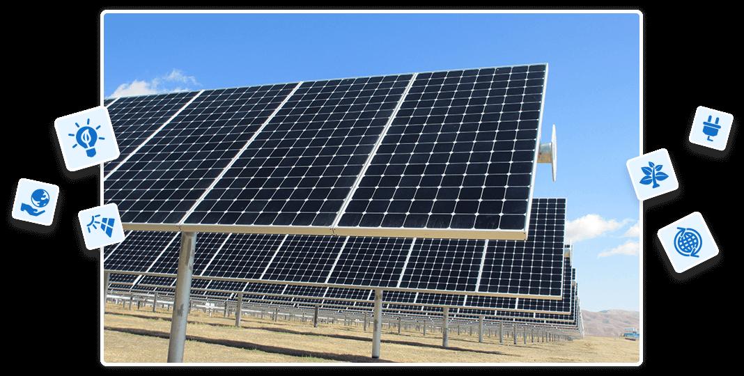 Energia Solar Fotovoltaica - P3 Engenharia Elétrica